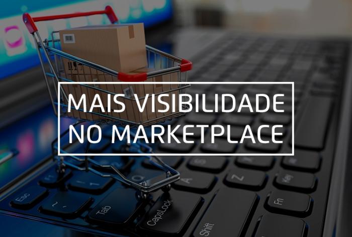 visibilidade em marketplaces
