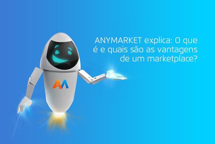 o que são marketplaces